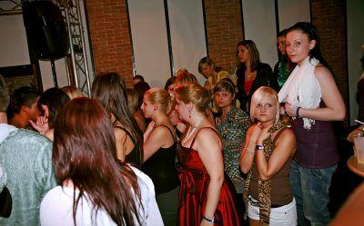 Фото №5 Шлюхи трахаются на вечеринке