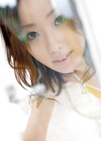 Фото №8 Красивая молодая азиатка с мохнаткой между ног